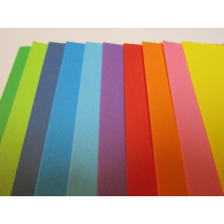Mix papírů za 100 kč