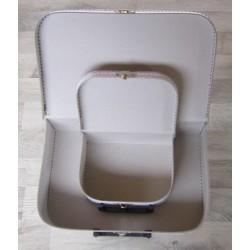 Dětské kufry 2 ks v sadě