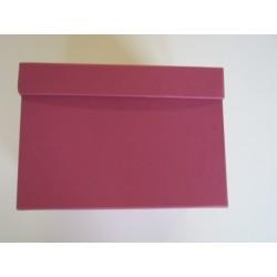 Dárková krabice růžová